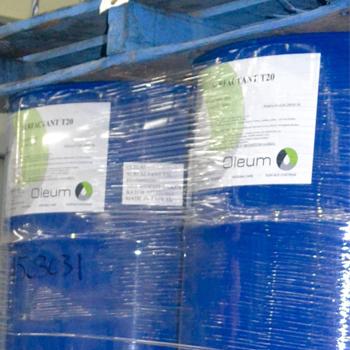 Oleum Products