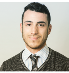 Adrian Formato - Account Manager