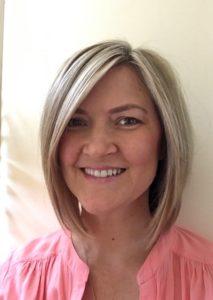 Melanie Faint - Administrator